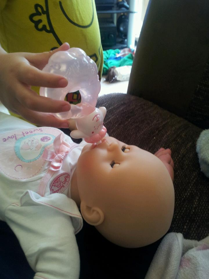Baby annabell - Lookup BeforeBuying
