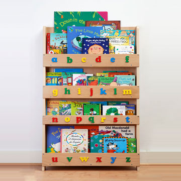 Tidy Book Bookcase Review And Competition Blog By Baby