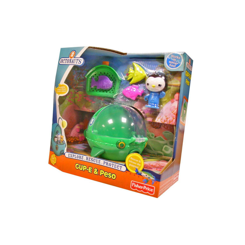 octonauts gup e toy