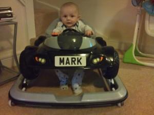 marky walker