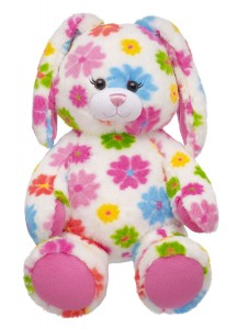 Flower Fun Bunny £15.00