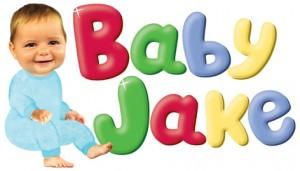 Baby jake yaki yaki yaki