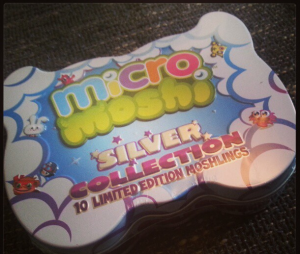 micro moshi tin moshi monsters