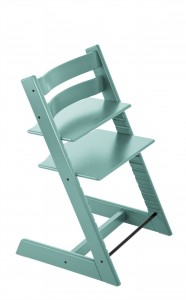 stokke tripp trapp new colour aqua blue