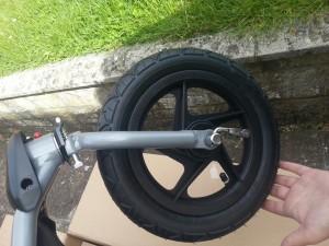 bob se front wheels