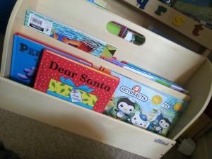 tidy books book box 2