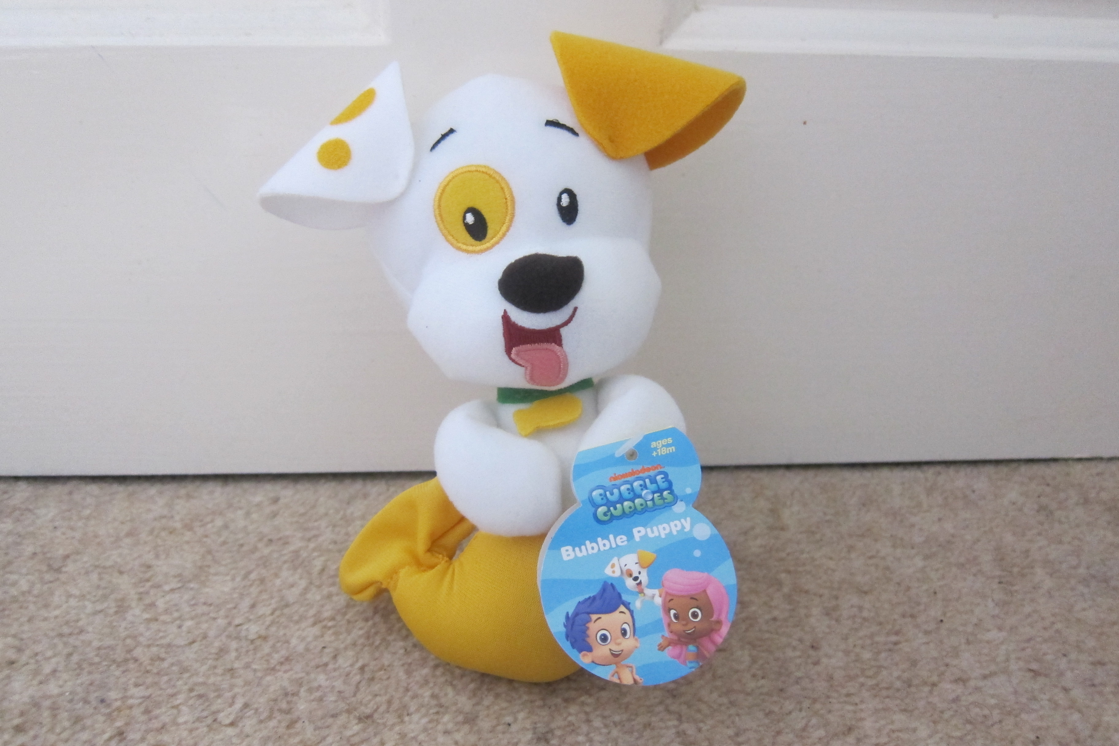 bubble guppies toys review blog by baby