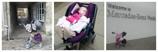 Stokke Izi Go Review