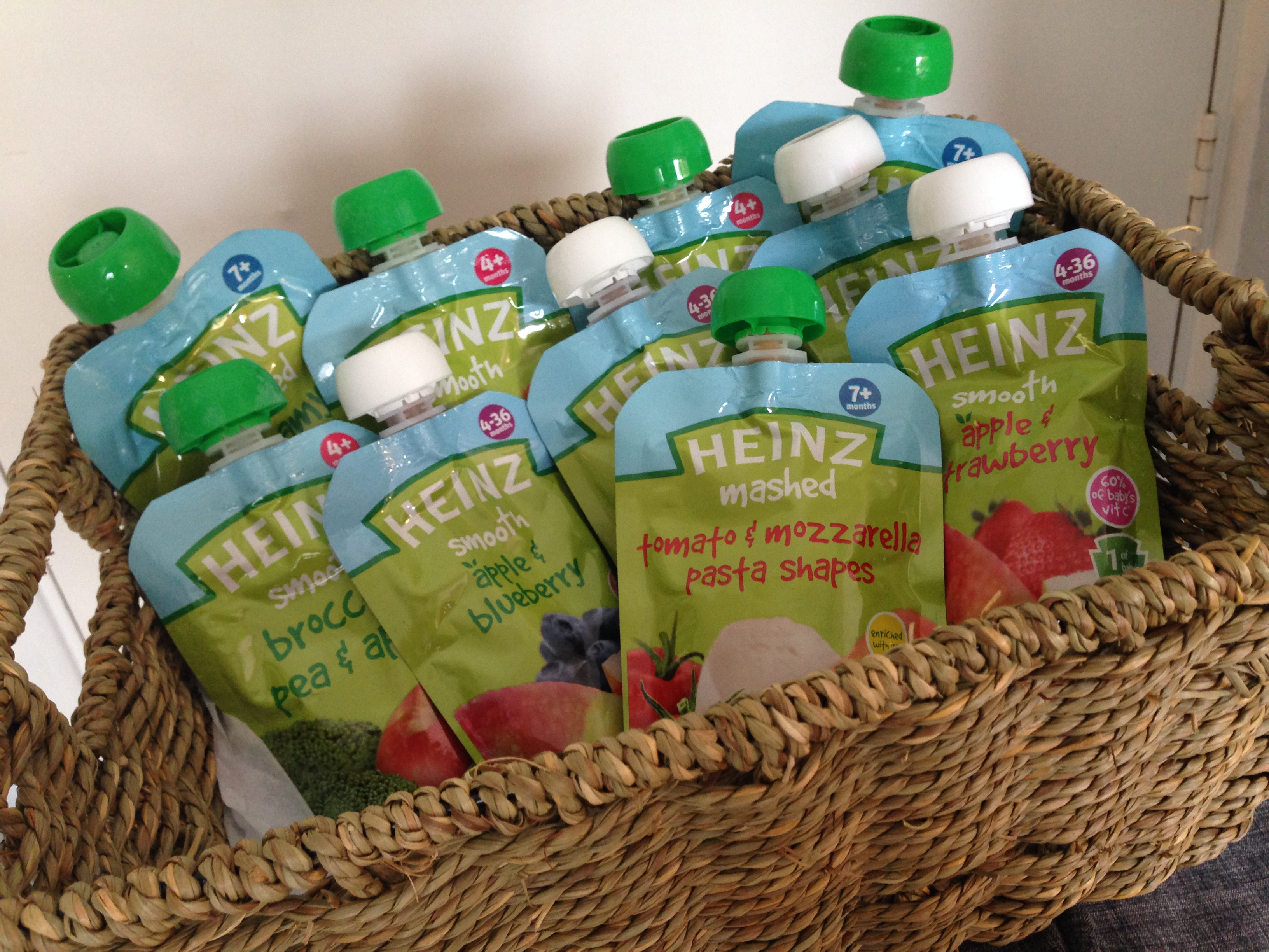 Heinz Baby Food Pouches Review Blog By Img 4148
