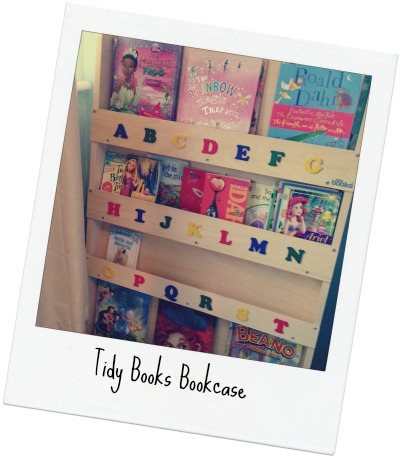 Tidy_books_bookcase_review