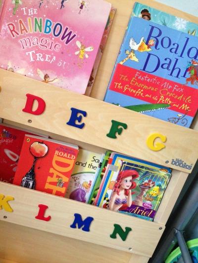 tidybooks_bookcase