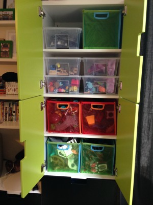 ikea_toy_storage_review & How IKEA Made Our Life Better | Blog by Baby