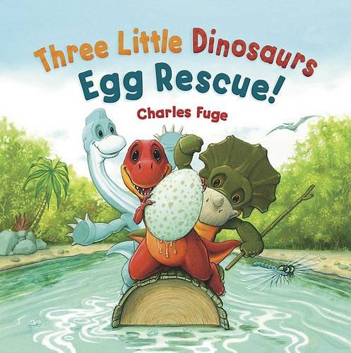 three_littke_dinosaurs_egg_rescue_book_review