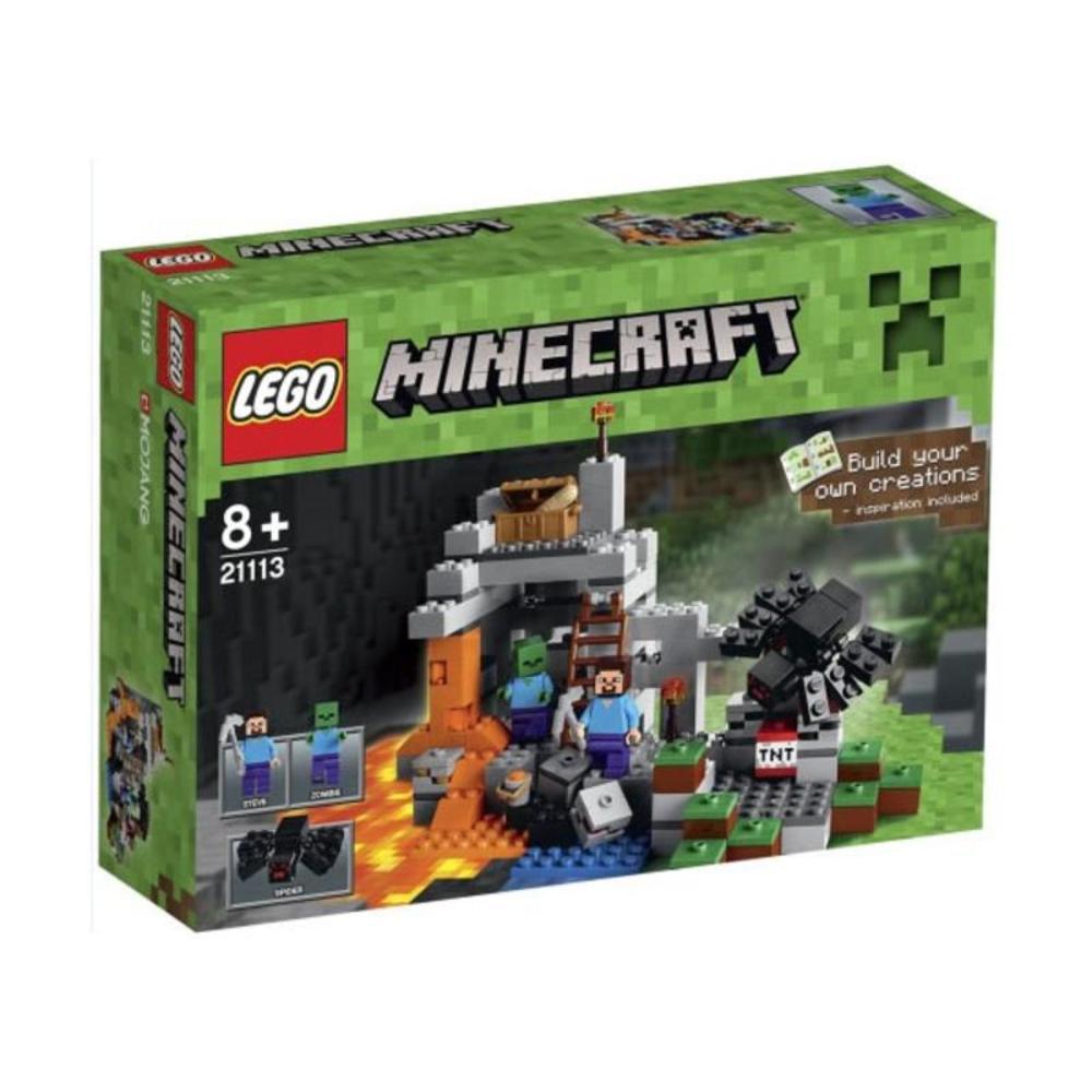 Minecraft has crashed как исправить - 444