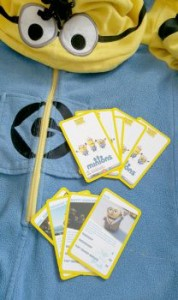 minions top trumps review