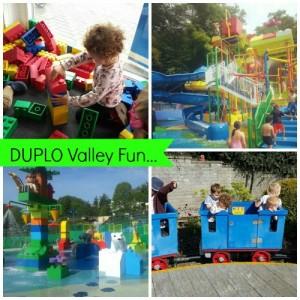 legoland duplo valley fun