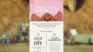 winnie pooh haircut