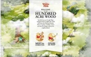 winnie pooh hundred acrew doo review
