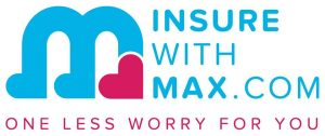 insure with max image
