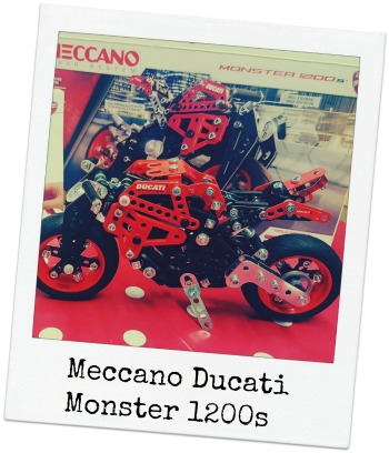 meccano monster ducati picture review