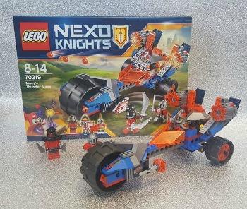 nexo knights macy lego_blog