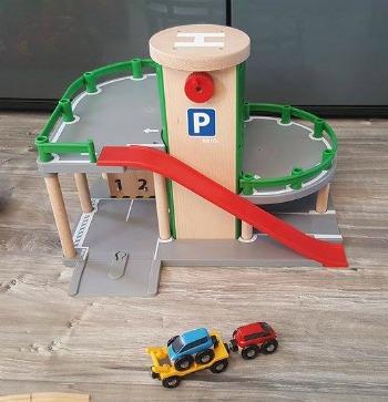 Garage Brio brio parking garage review | blogbaby