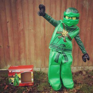 Become an actual lego ninjago figure blog by baby ninjago 1 solutioingenieria Images