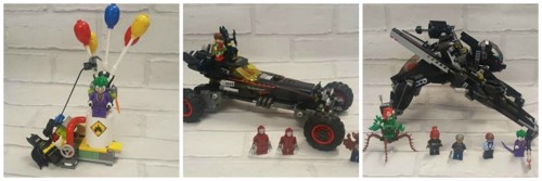 lego batman lego sets