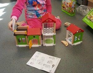 brio family house buildings
