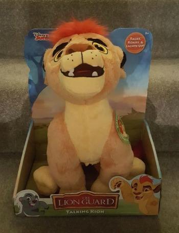 lion guard kion boxed