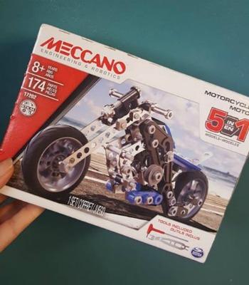 meccano 1