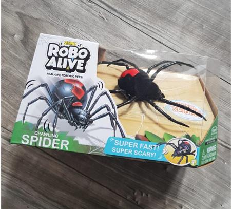 Zuru – Robo Alive Spider