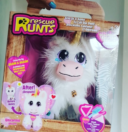Review: Rescue Runts – Adopt a new toy pet!
