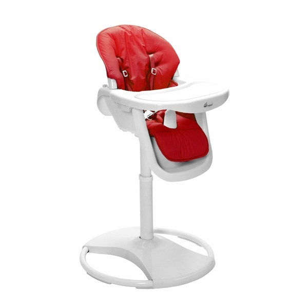 baby elegance coco highchair | blog by baby