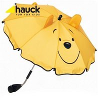 hauck winnie the pooh universal 3d parasol blog by baby. Black Bedroom Furniture Sets. Home Design Ideas
