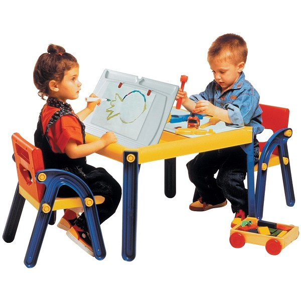 Magnificent Kids Activity Table and Chair Set 600 x 600 · 65 kB · jpeg
